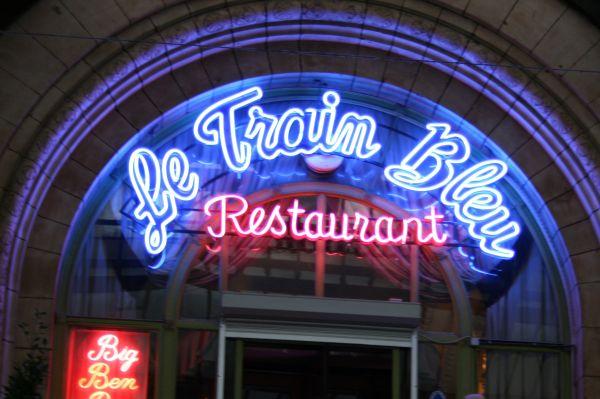 Shangaï ou Gare de Lyon ?
