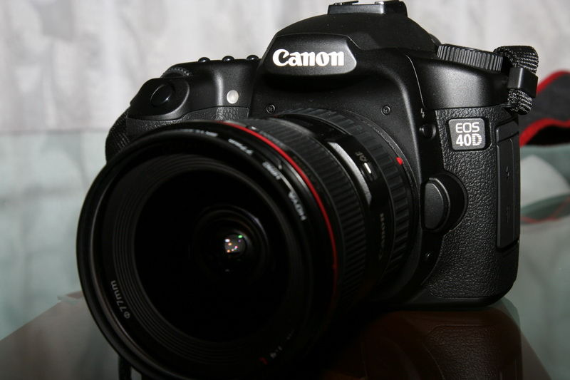 tech fotocamera canon eos
