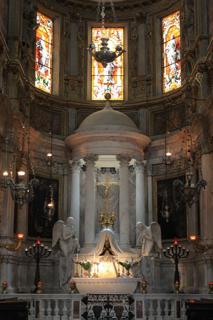 Cappella Senarega