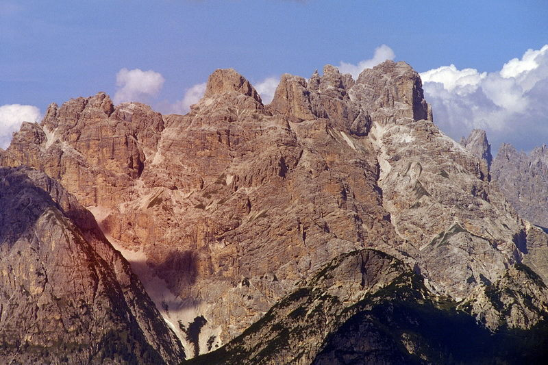 Dolomiti di Braies