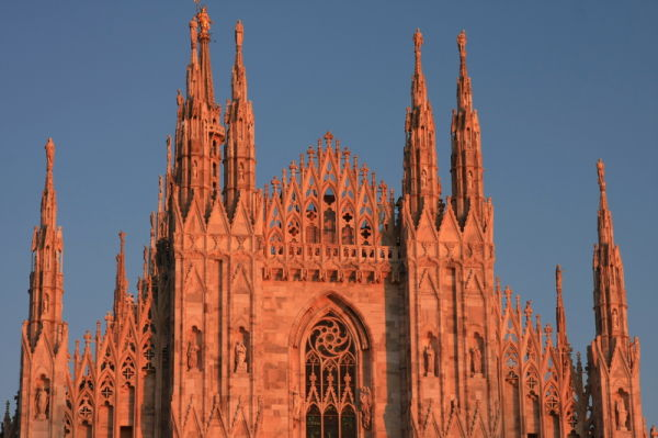 Duomo al femminile