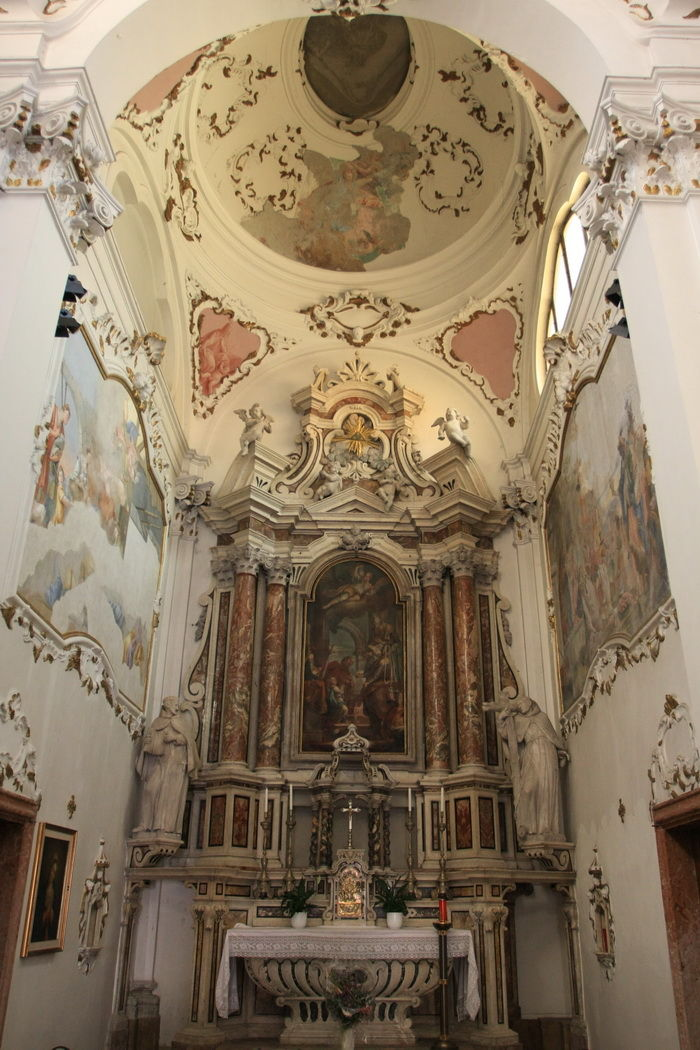 Chiesa di Sant&#039;Anna