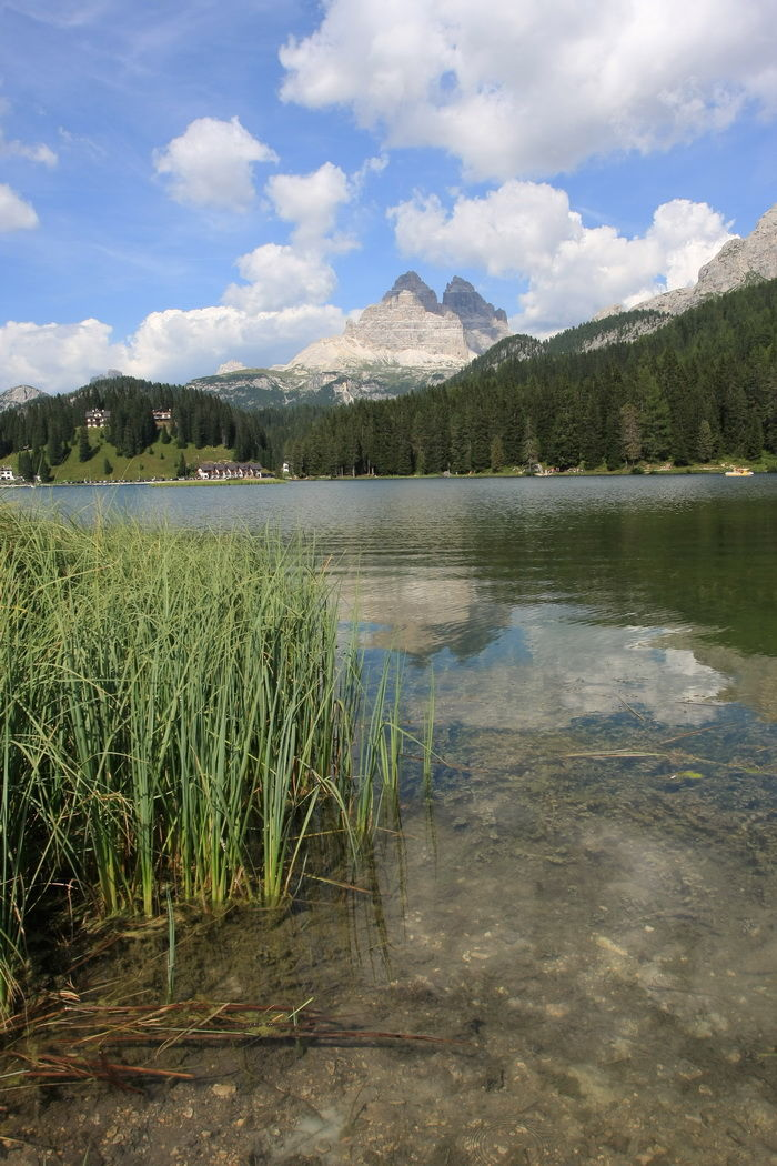 Lake Misurina #2