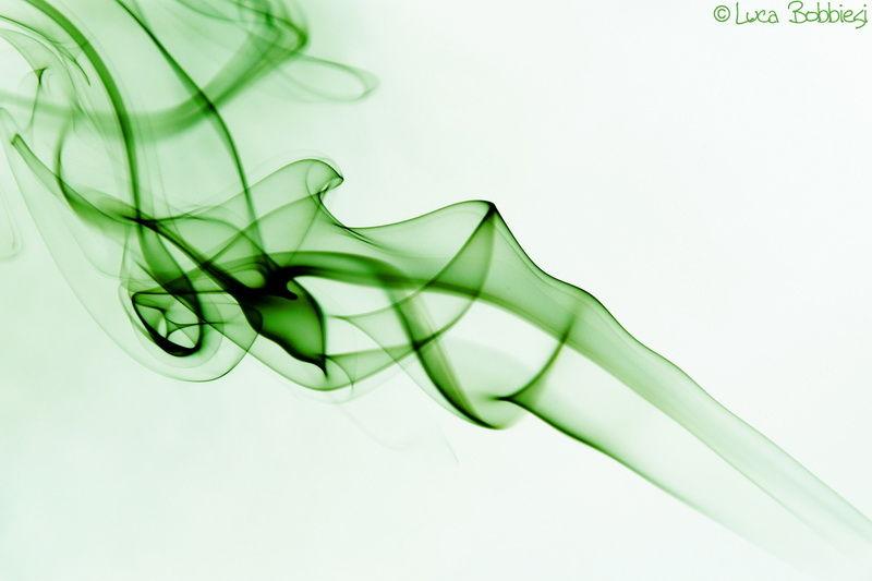 Just Green Smoke