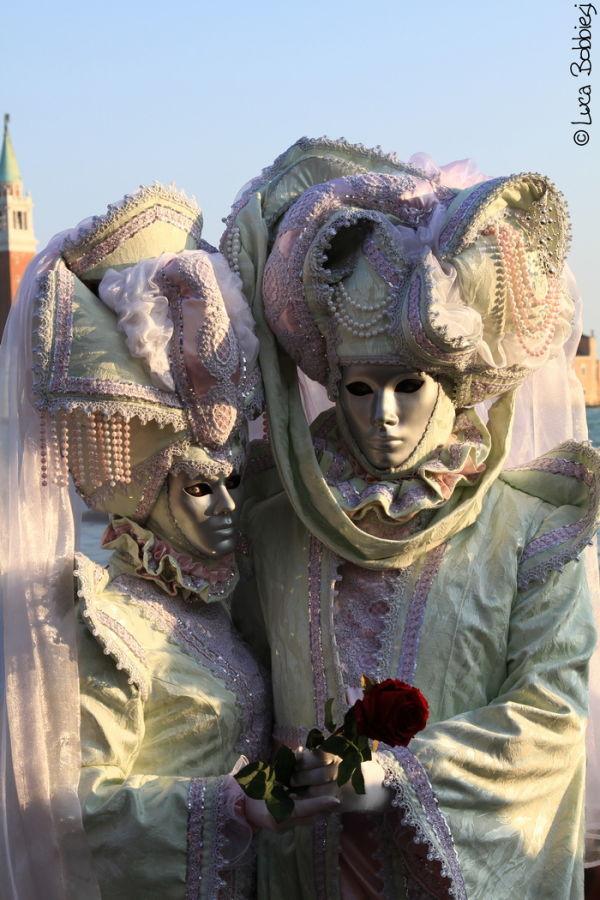 Romance in Venice