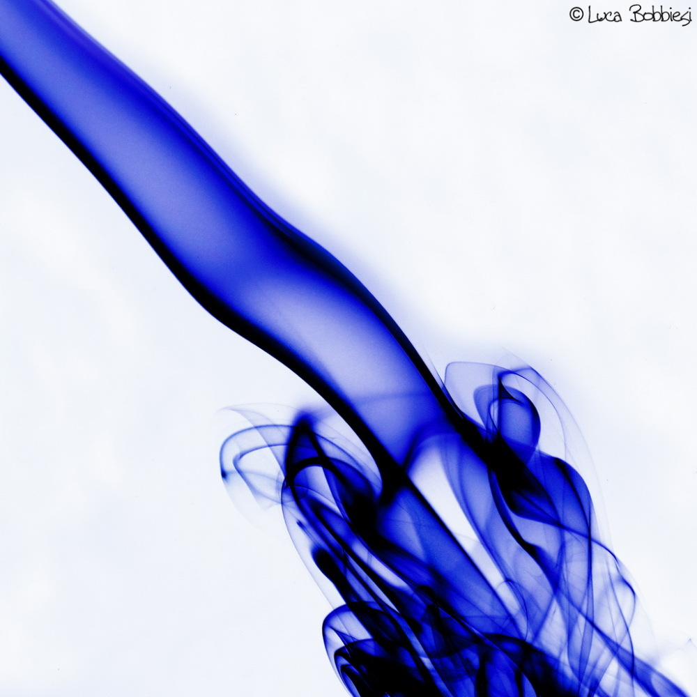 Spill the Smoke