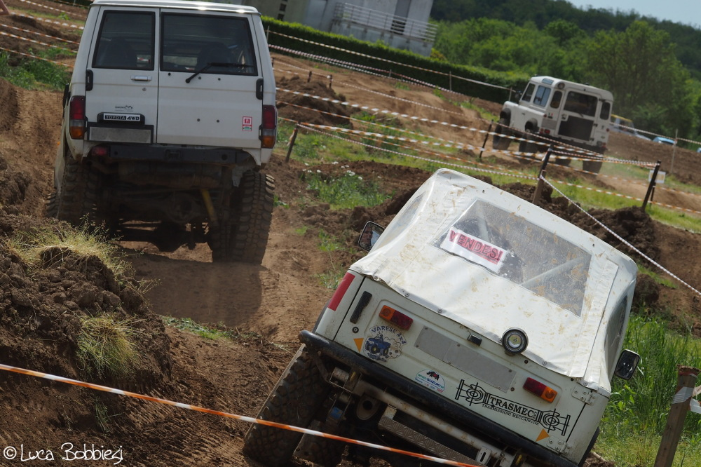 Cagno Motor Story Off Road