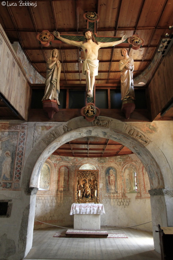 Cappella San Pancrazio