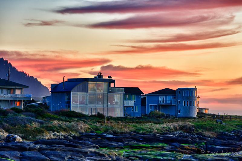 SunsetReflection#2