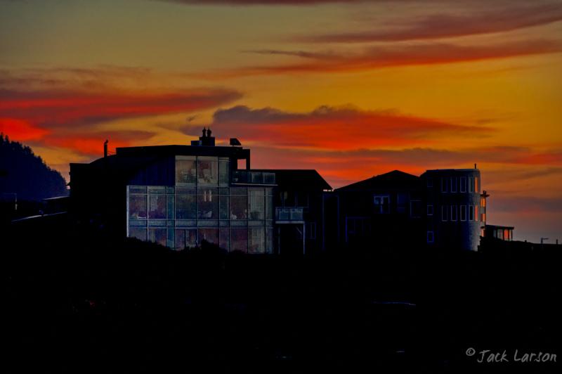 SunsetReflection#3