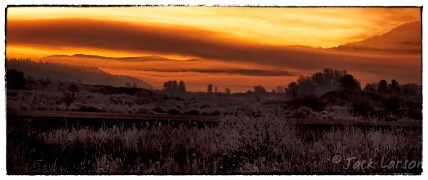 Sumpter Sunrise