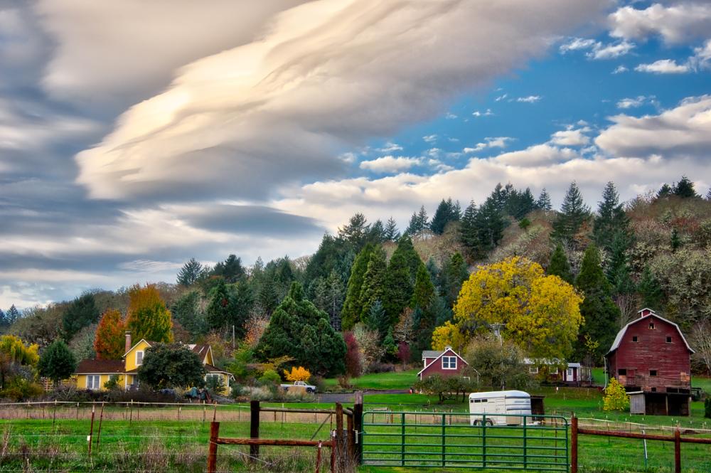 """Bald Hill Farm"""