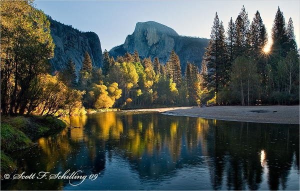 Yosemite Light