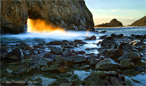 Big Sur - Heaven's Gate