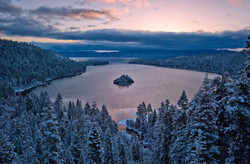 Emerald Bay - Lake Tahoe