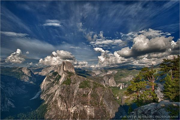 Yosemite Light