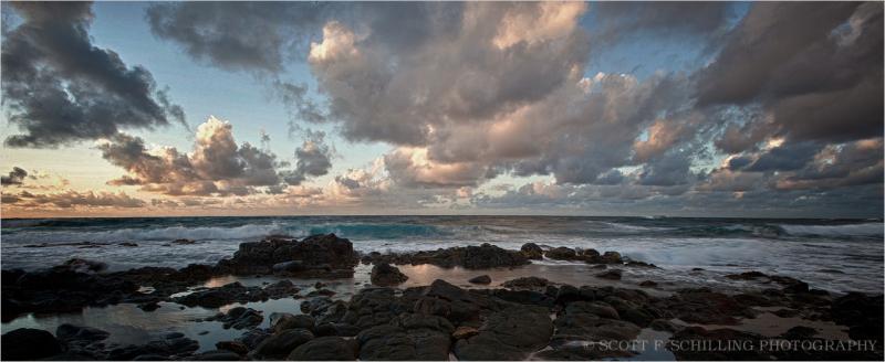 Kuai, Hawaii