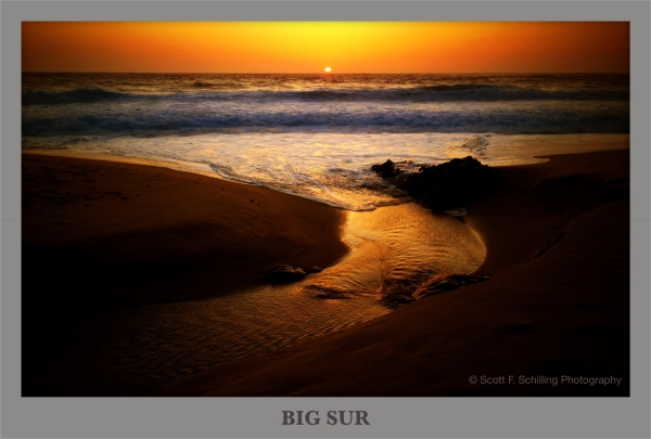 Big Sur iPhone Workshop