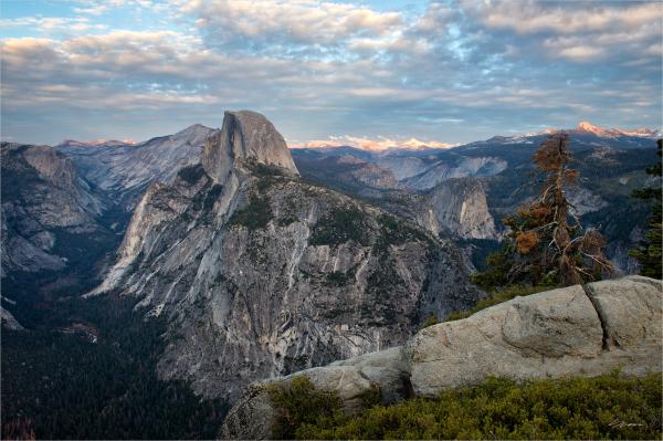 Range of Light - Yosemite