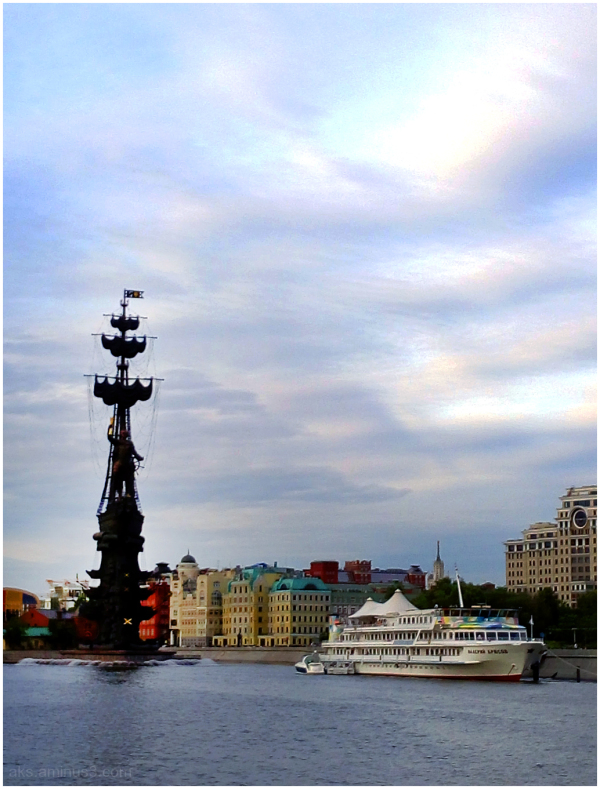 Moscow 6