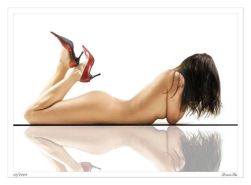 Nude Jane