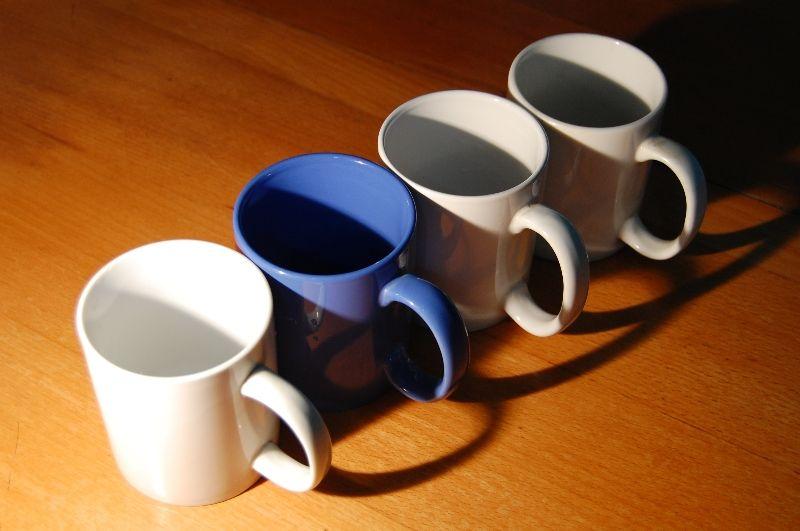 Caffeine-Driven