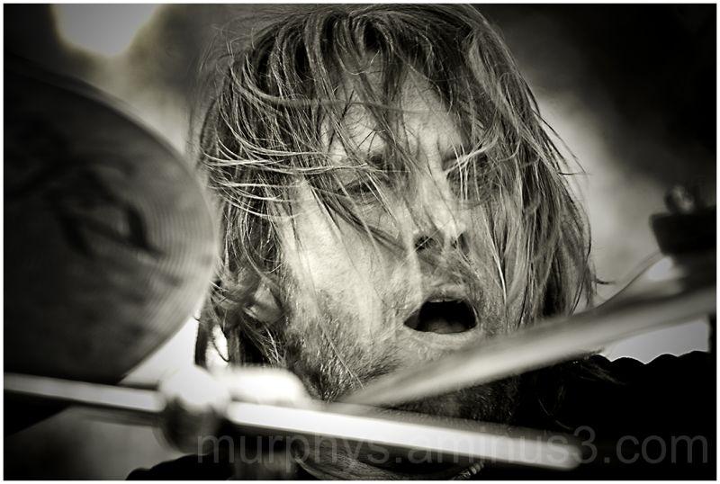 Rockband.drummer.