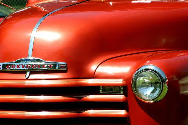 Classic Cars (1/3)