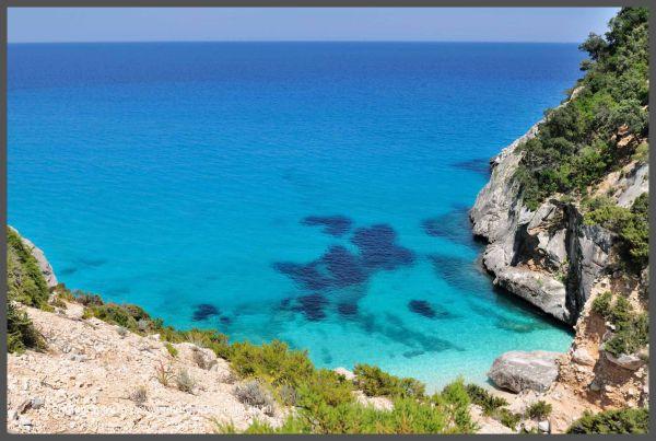 Sardinia 2010