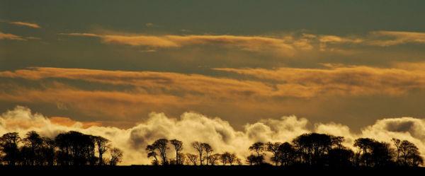 Africa Scotland Sky