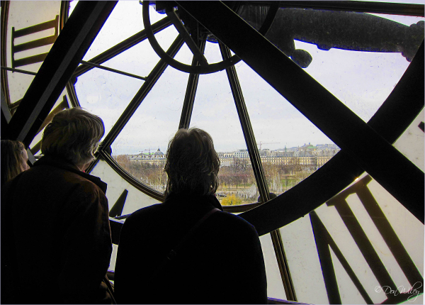 Musee d'Orsay View