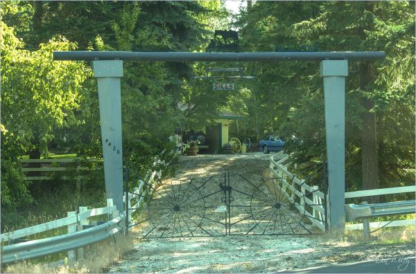 Sill's Gate