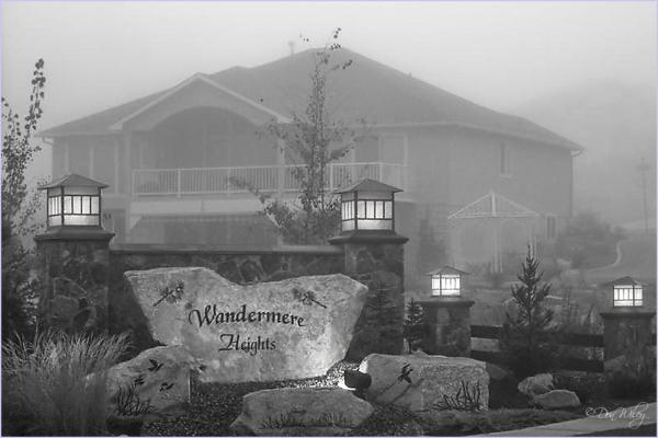 Wanderemere Fog