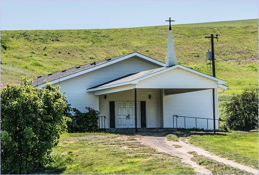 A Newer Church