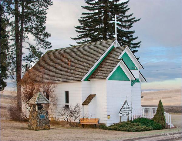Mt. Hope Church