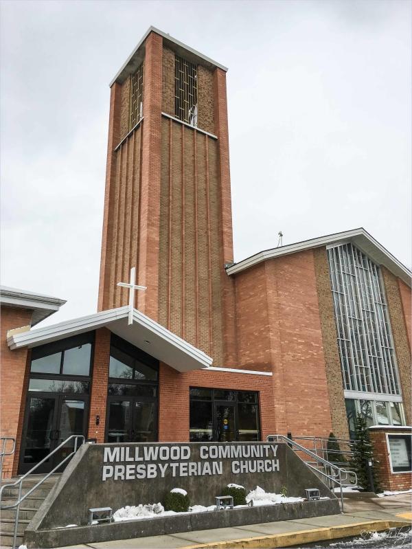 Millwood Church