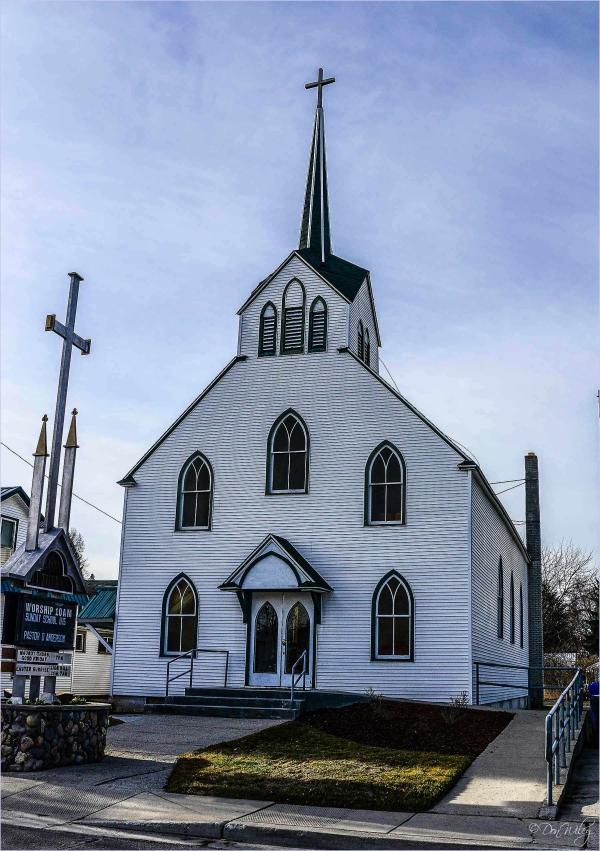 Zion Lutheran