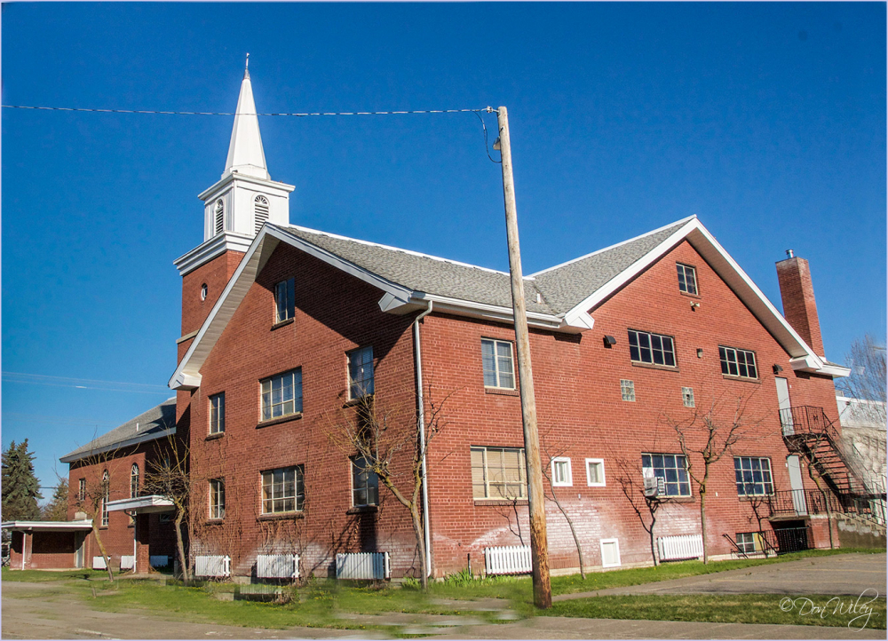 Eastside Church