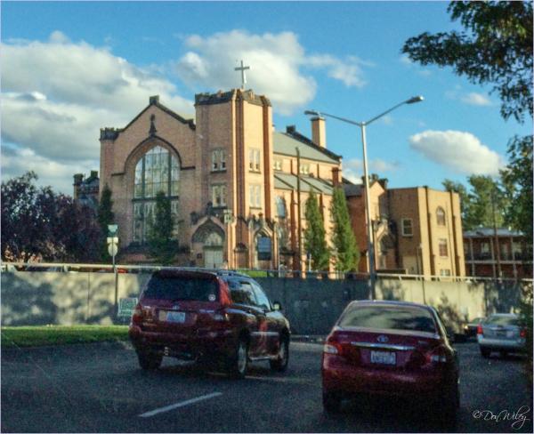 Freeway Church