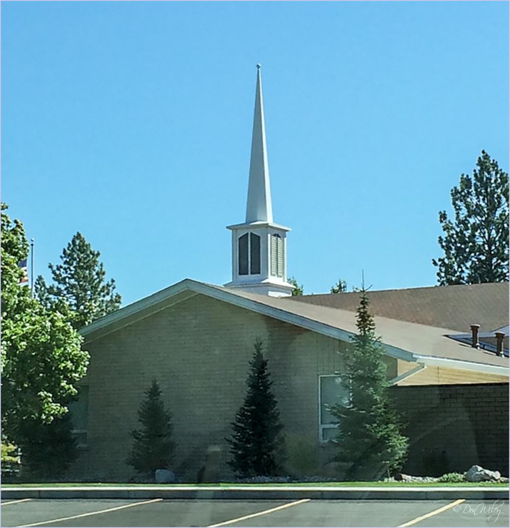 South Hill Church