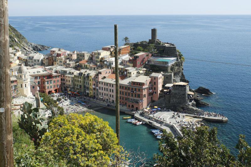 Italy - Day 58 - Cinque Terre 13