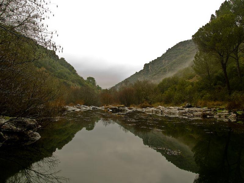 Baños de Popea - Córdoba