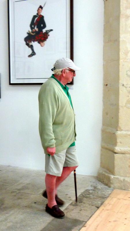 Arles rencontres ...