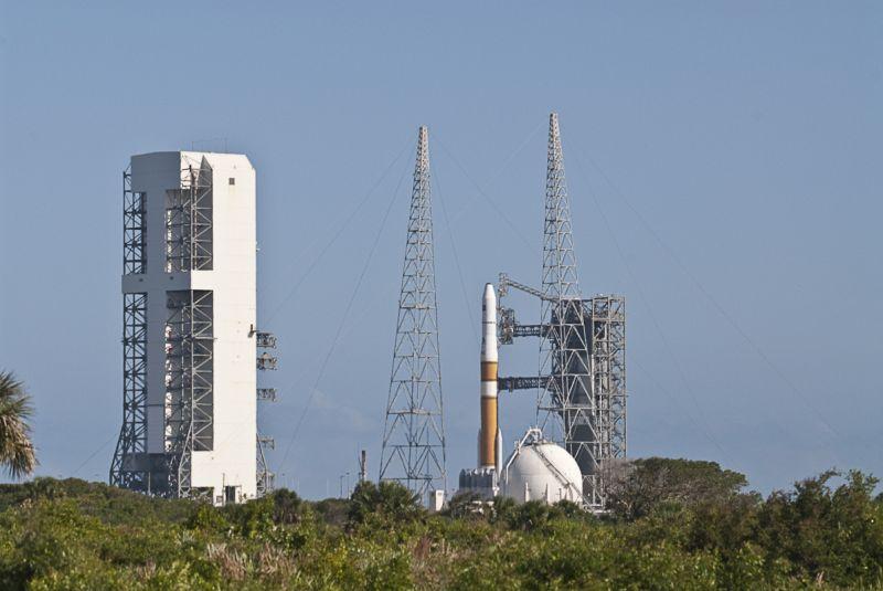 Delta 4 GPS SF-1