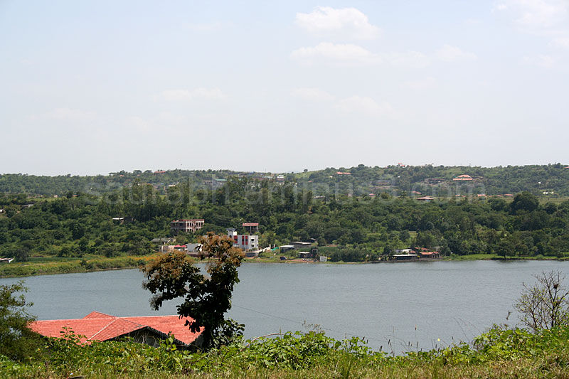 Manas, Lake, Pune, Pirangut