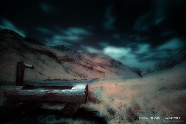 Dreamland ......