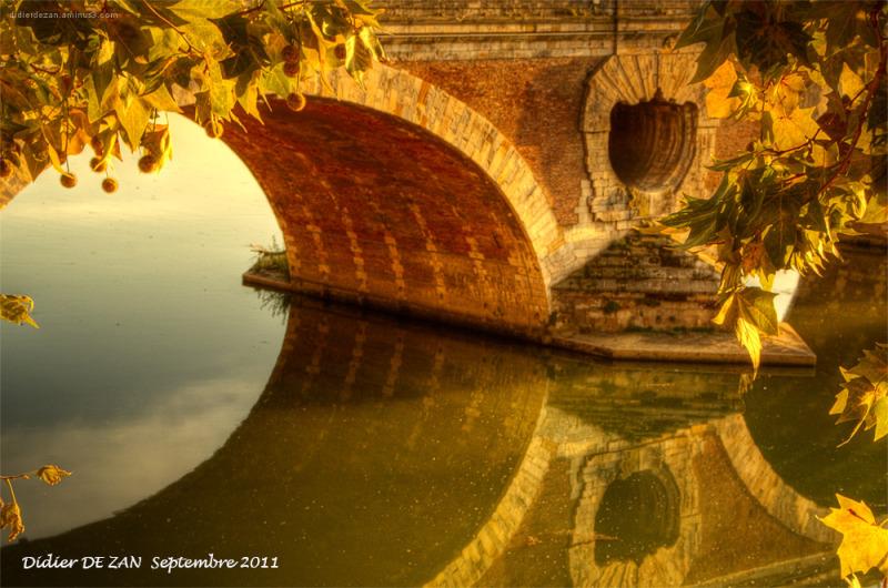 Pont Neuf ....