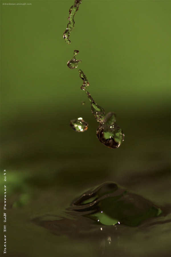 Droplet.... ....