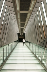 The Glass Bridge