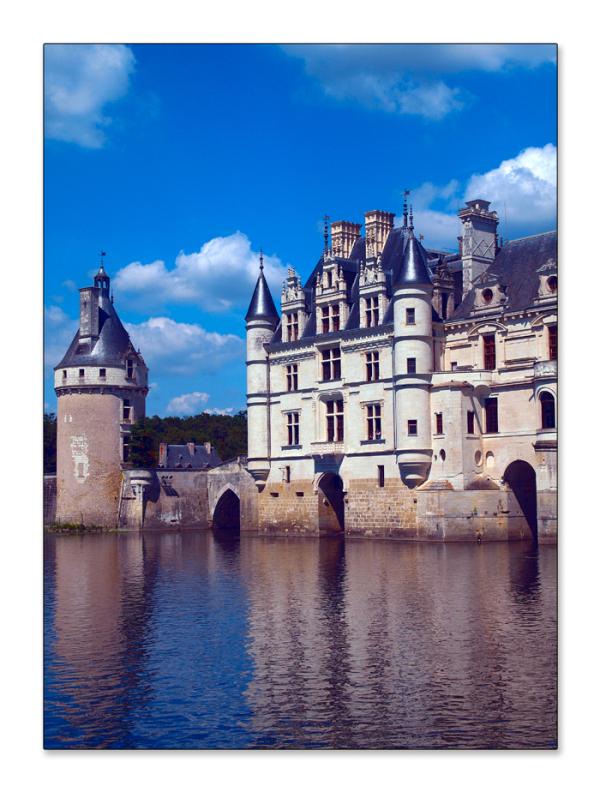 C'est la vie de château ...   (3)